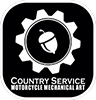 Country Service Logo